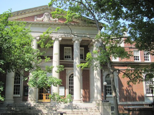 Vanderbilt University online master's health informatics