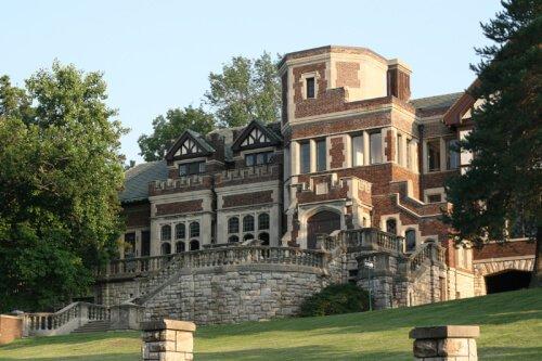 University of Missouri- Kansas City bachelor of regional and urban planning