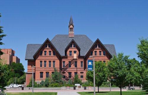 Montana State University bachelor of environmental design