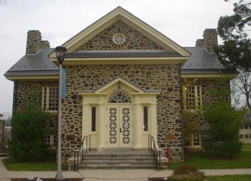 Cheyney University of Pennsylvania marine biology degree