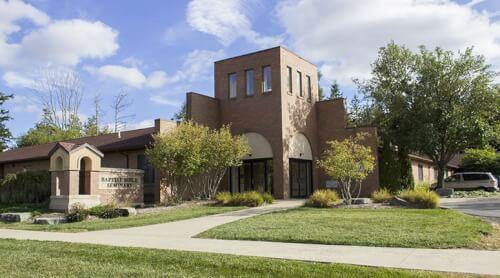 Clark's Summit University is a Baptist university.