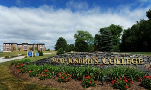 St. Joseph's College of Maine is a Roman Catholic liberal arts university.