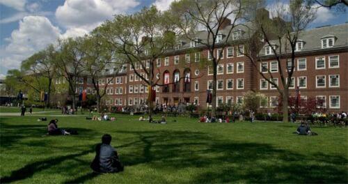 City University of New York - Brooklyn bachelor's in film studies