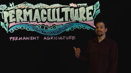 Oregon State University online permaculture