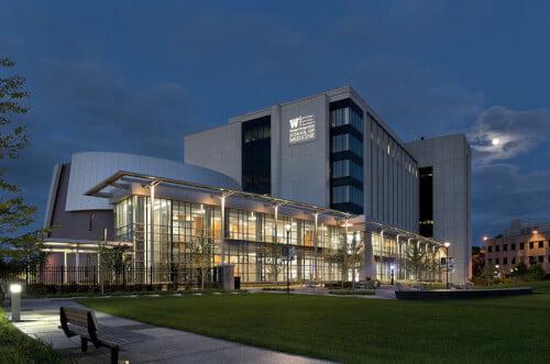 Western Michigan University bachelor's in film studies
