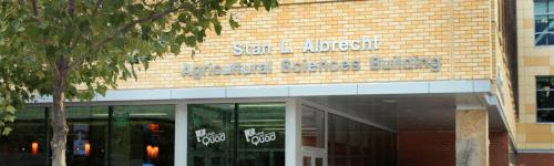 Utah State International University