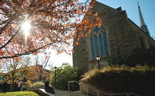 Loyola University-Best Value Roman Catholic Universities