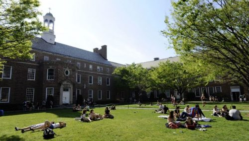 Manhattan College-Best Value Roman Catholic Universities