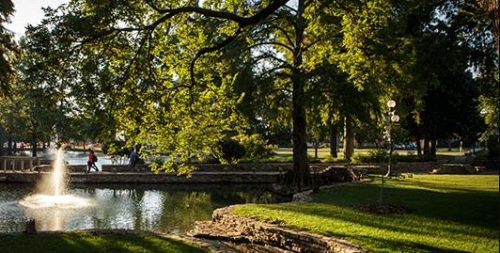 Oklahoma State University-Best Value Conservative Colleges