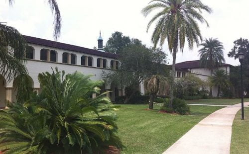 Saint Leo University-Best Value Conservative Colleges