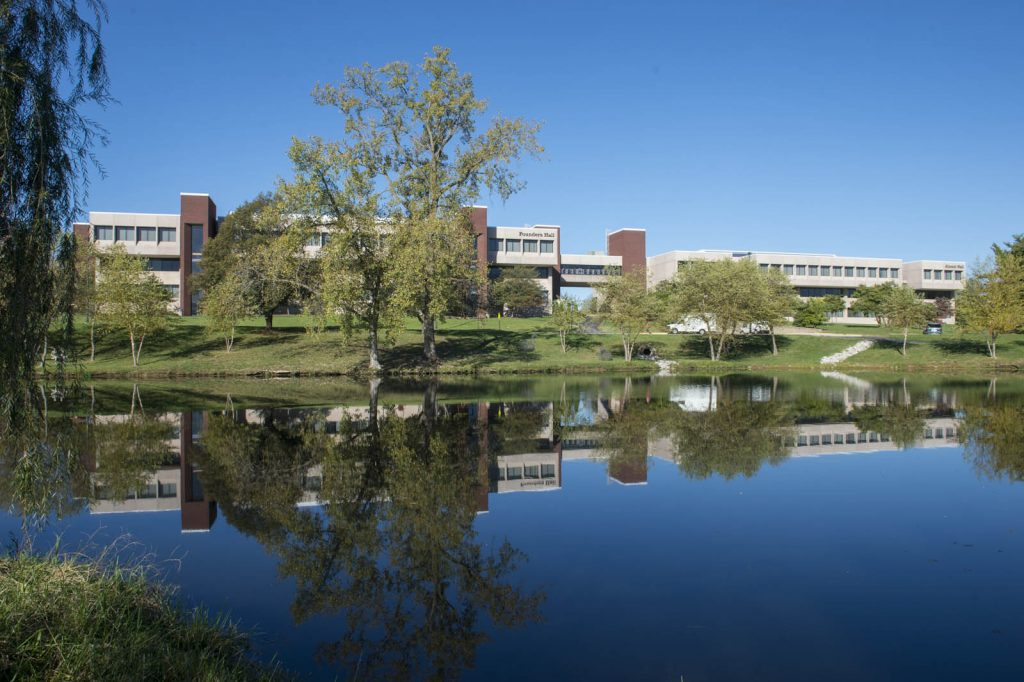 Southern Illinois University--Edwardsville