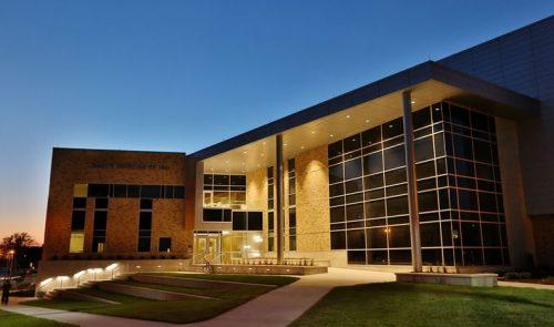 Missouri University of Science and Technology-Low SAT Universities