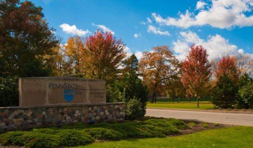 Penn State University-Best Value Universities Low SAT Scores