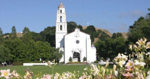 Saint Mary's College of California-Best Value Universities Low SAT Scores