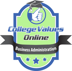 College Values - Business Administration