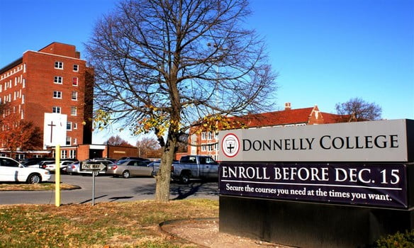 Donnelly-College-small-catholic-college