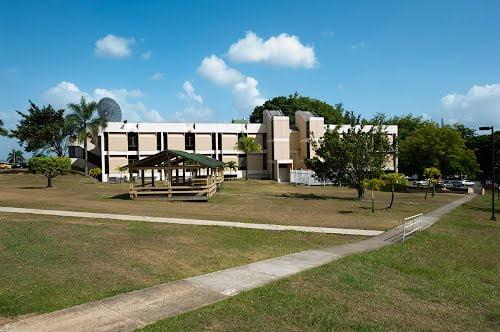 Universidad-Central-de-Bayamon-small-catholic-college