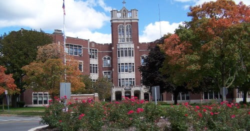 University-of-St-Francis-small-catholic-colleges