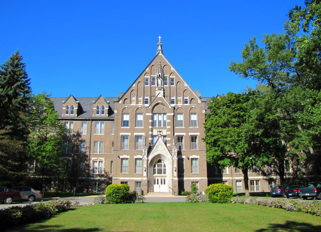 at universities and colleges Eastern university is a christian university in philadelphia dedicated through  teaching, scholarship,  most beautiful christian college campus in the world.