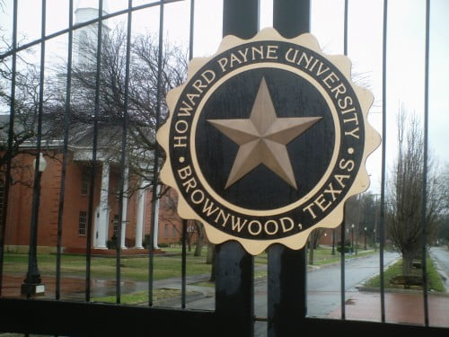howard payne