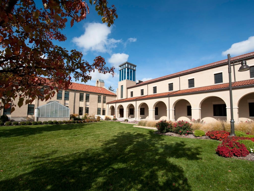 lourdes-university-small-catholic-college