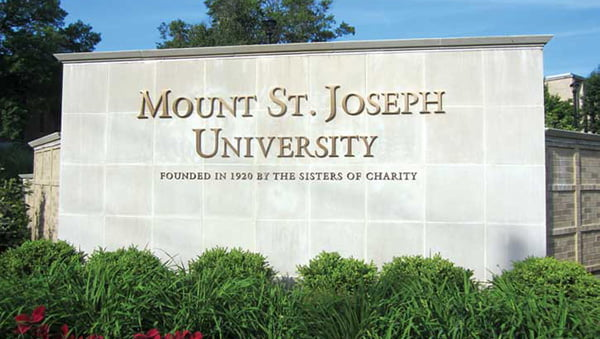 mount-st-joseph-university-small-catholic-colleges