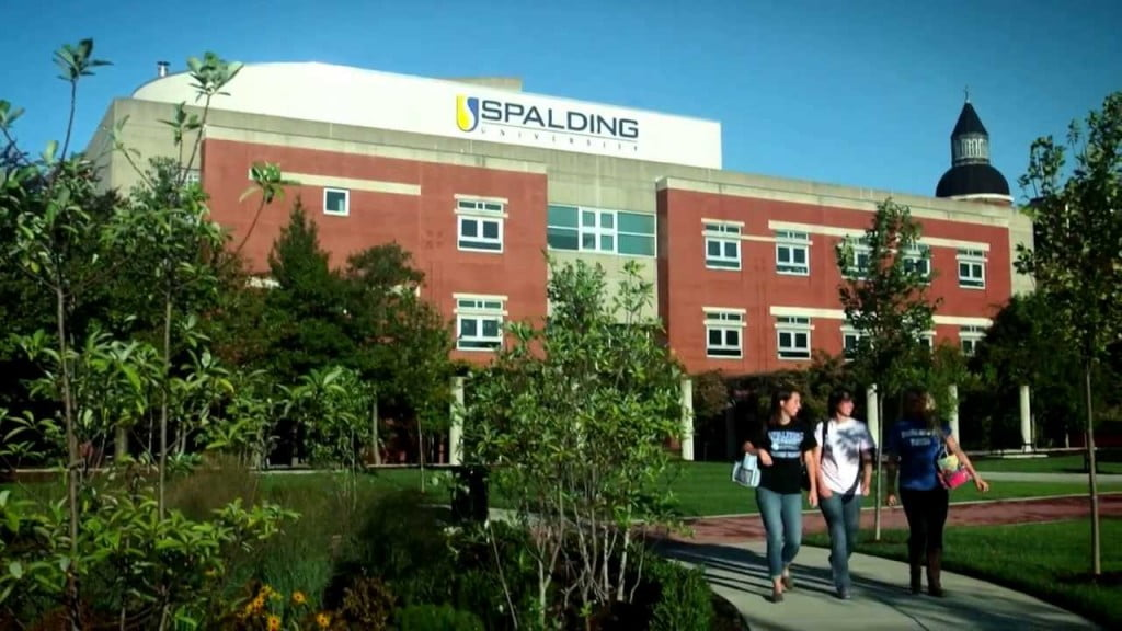 spalding-university-small-catholic-college