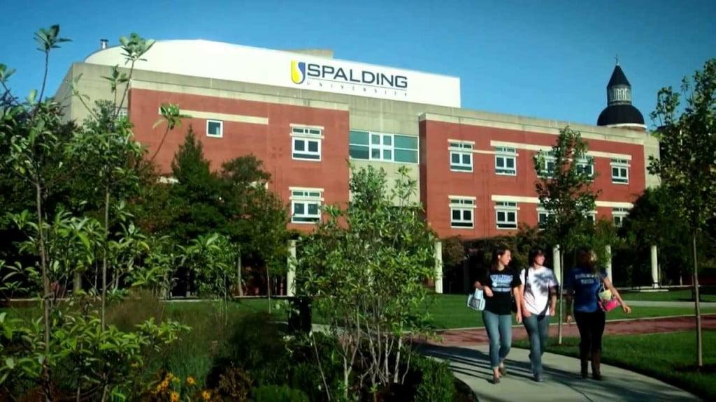 spalding-university-small-catholic-college