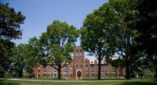 Notre Dame College Cleveland Ohio