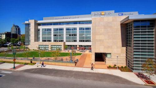 Barnes Jewish College of Nursing