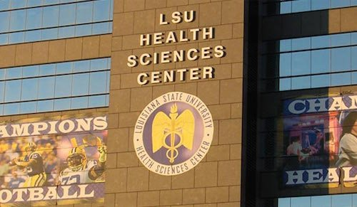 Louisiana State University Health Sciences Center