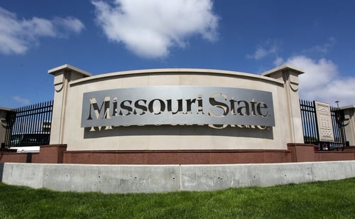Missouri State University ms project management online