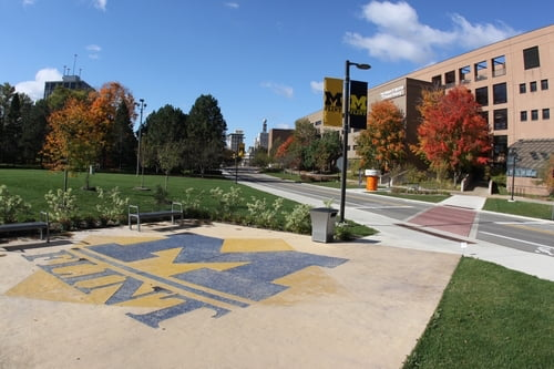 University of Michigan Flint