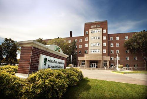 University of North Dakota Health Sciences