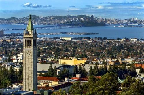 Berkeley Historic