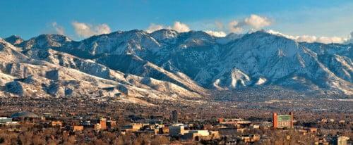 University of Utah Historic