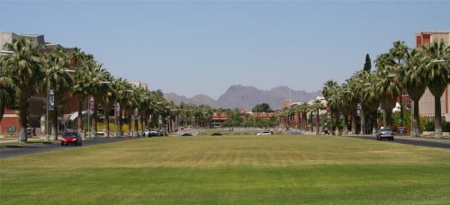 University of Arizona Historic