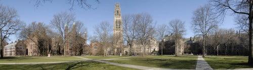 Yale University Historic