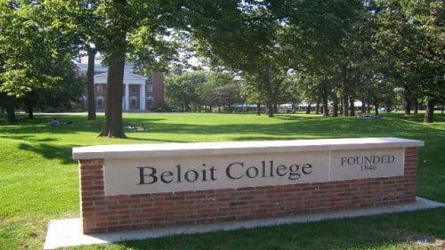 Beloit College Sustainability