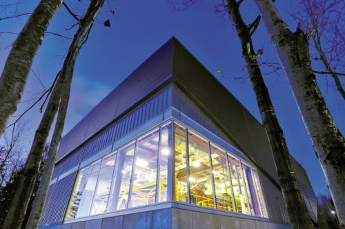 Colby College Sustainability