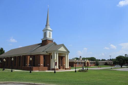 Baptist College of Florida Online Teaching Degree Programs