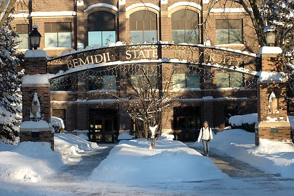Bemidji State University Online Accounting Degree