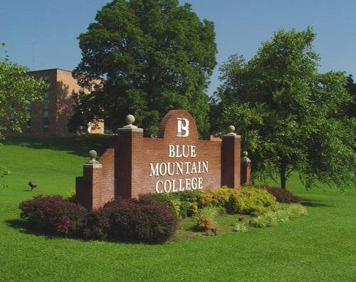 Blue Mountain College Business Degree Online