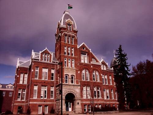 Central Washington University criminal justice programs online