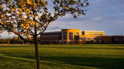 Concordia University online criminal justice master's degree