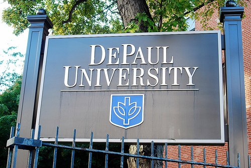 DePaul University online master's educational leadership