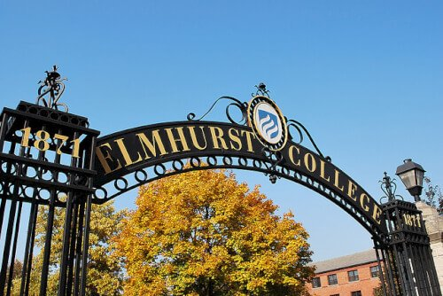 Elmhurst College technical degrees online