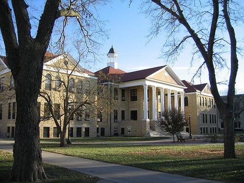 Fort Hays State UniversityOnline Psychology Degree Programs
