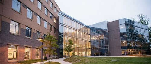 George Mason University Online IT Degree