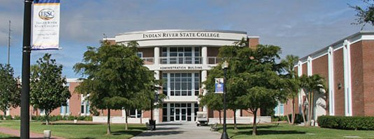 Indian River State College Business Degree Online